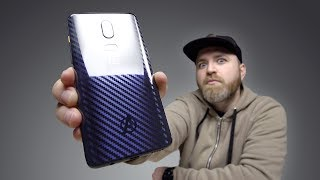 The Special OnePlus 6 You Never Knew Existed...