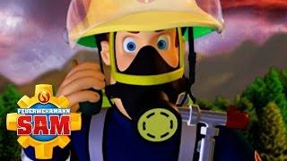 Feuerwehrmann Sam Deutsch - Beste Wasserrettungen | Saison 6 | Cartoon für Kinder