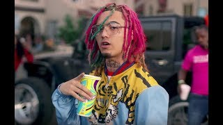 LIL PUMP - Gucci Gang But No Repeating Words