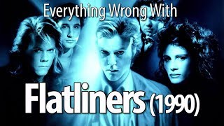 Everything Wrong With Flatliners (1990) In 10 Minutes Or Less