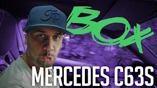 JP Performance - Mercedes Benz C63s AMG | Box