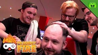GRONKH RASIERT FISHCOP 🎮 Friendly Fire 2 #19