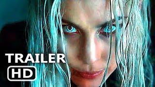 BRIGHT Official Trailer # 4 (2017) Will Smith, Thriller, Netflix Movie HD