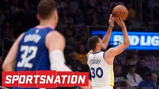 Should the Clippers be embarrassed by Steph Curry