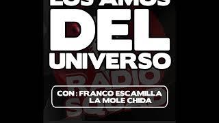 Los Amos del Universo 17 de Julio.-2da. Peda Virtual