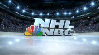 2014-15 NHL on NBC(SN) Intro