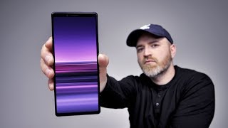 The Sony Xperia 1 Deserves Your Attention