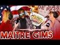 MAITRE GIMS : USA, SERIES, PETIT DEJ - M...mp3