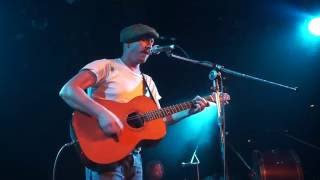 Fire It Up & The Wild Swan On The Lake LIVE - Foy Vance @ The Corner Hotel 2016-09-12