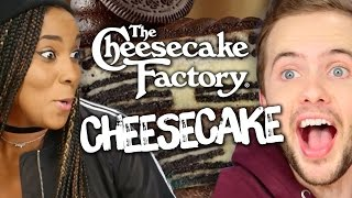 6 Insanely Incredible CHEESECAKES (Cheat Day)