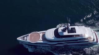 55-meter hybrid superyacht Quinta Essentia