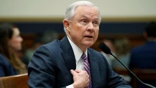 Lawmakers press Sessions on his contacts with Russia