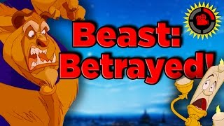 Film Theory:  Beauty and the Beast