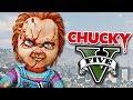 GTA V MODS: CHUCKY EN GTA 5 !! - Robleis...mp3