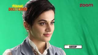 Varun Dhawan Recommends