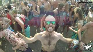 OZORA Festival 2015 unofficial video (RocketVPN.net sponsored)