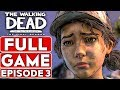THE WALKING DEAD Game Season 4 EPISODE 3...mp3
