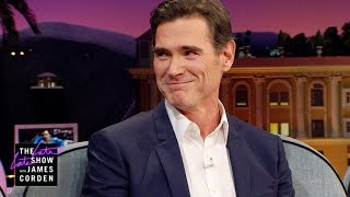 Billy Crudup Has Mastered the Roller Coaster Photo
