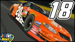 Idiots of NASCAR: Vol. 18