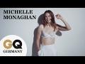 Hollywood-Traumfrau Michelle Monaghan in...mp3