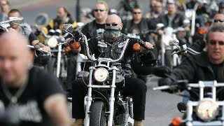 BREAKING: California DOJ Announces the Indictment of 11 Hells Angels members for Racketeering