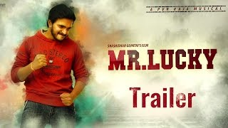 Mr Lucky || Trailer || Written & Directed By Shashidhar Gopathi