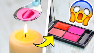 33 Of The Cutest DIY Projects You