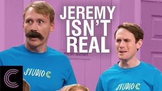Jeremy Isn