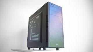 Neutron 3.0 $750 Gaming PC Build - July 2016