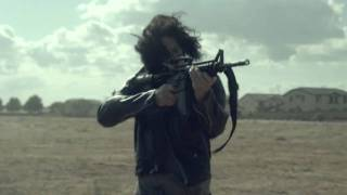 The Dead Weather - Treat Me Like Your Mother (Video)