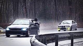 BMW Street Drifting   Car Special 2016
