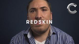 One Word   Redskin   Native Americans