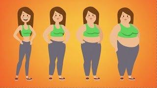 9 ERSCHRECKENDE Anzeichen dafür, dass sich euer AUSSEHEN durch Hormone verändern