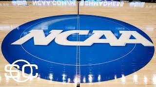 Four NCAA assistant basketball coaches charged in corruption probe | SportsCenter | ESPN
