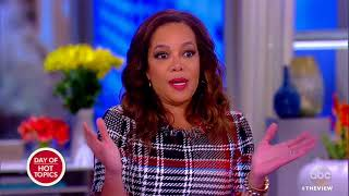 Difference Between A Rough Patch And Time For Breakup? | The View