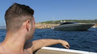 Die nehm ich. | Bootstrip auf Ibiza | inscopelifestyle