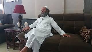 30 04 2017 Sunday Bayan Mufti Muhammad Saeed Khan