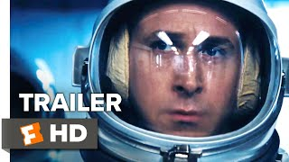 First Man Trailer #3 (2018) | Movieclips Trailers