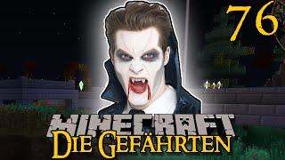 VAMPIR! ENDLICH! | Minecraft DIE GEFÄHRTEN #76 | baastiZockt