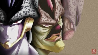 Cell All Forms And Transformations