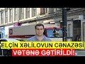 ABŞ-da öldürülmüş Elçin Xəlilovu...mp3