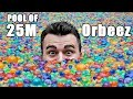 25 MILLION Orbeez in a pool- Do you sink...mp3