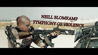 Neill Blomkamp -