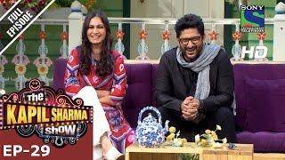 The Kapil Sharma Show - दी कपिल शर्मा शो–Ep-29- Arshad Warsi in Kapil