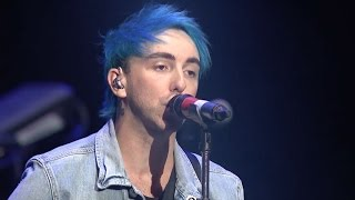 APMAs 2015: All Time Low perform a medley of classics [FULL HD]