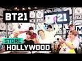 [BT21] LINE FRIENDS Hollywoodmp3