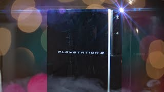 Buy a PS3 before it