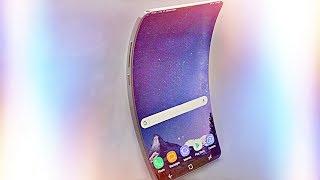 Samsung Galaxy X - BEYOND EVERYTHING!!!