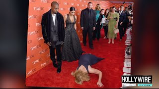 Top 6 MOST AWKWARD Red Carpet Moments!!
