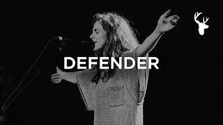 Defender - Steffany Gretzinger | Bethel Music Worship